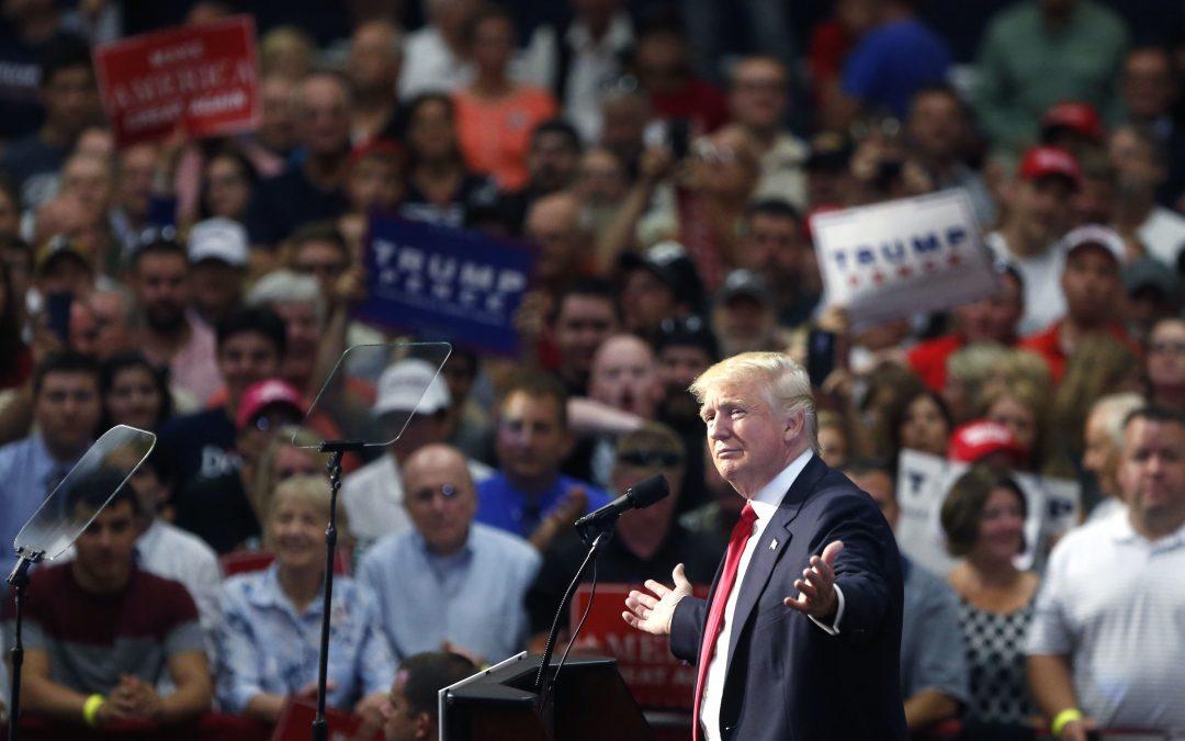 Seis gráficos que explican por qué Trump titubea ahora sobre inmigración