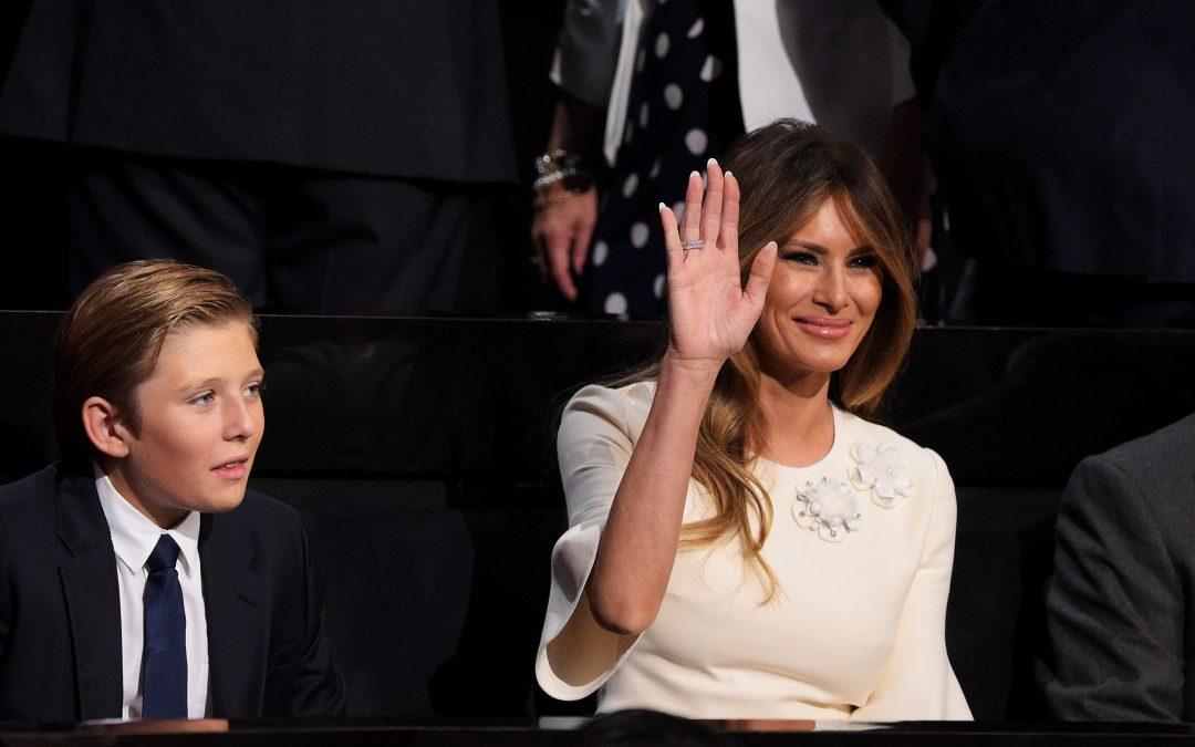 La baza que Trump no puede utilizar: Melania es la aspirante a primera dama más impopular